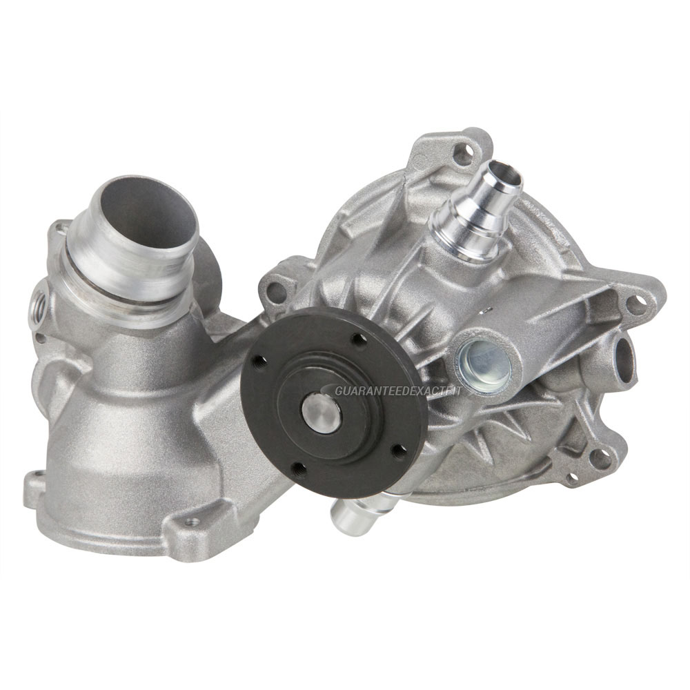 2006 BMW 650i Water Pump