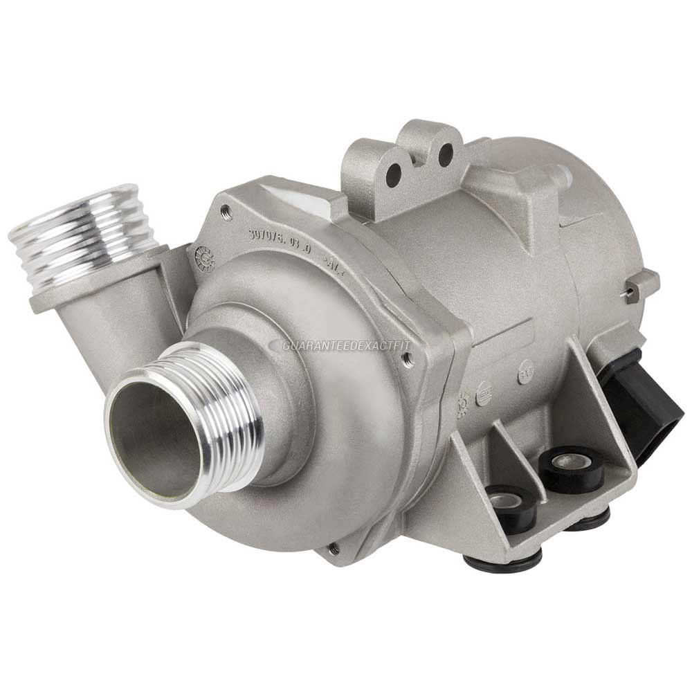 BMW 330 Water Pump