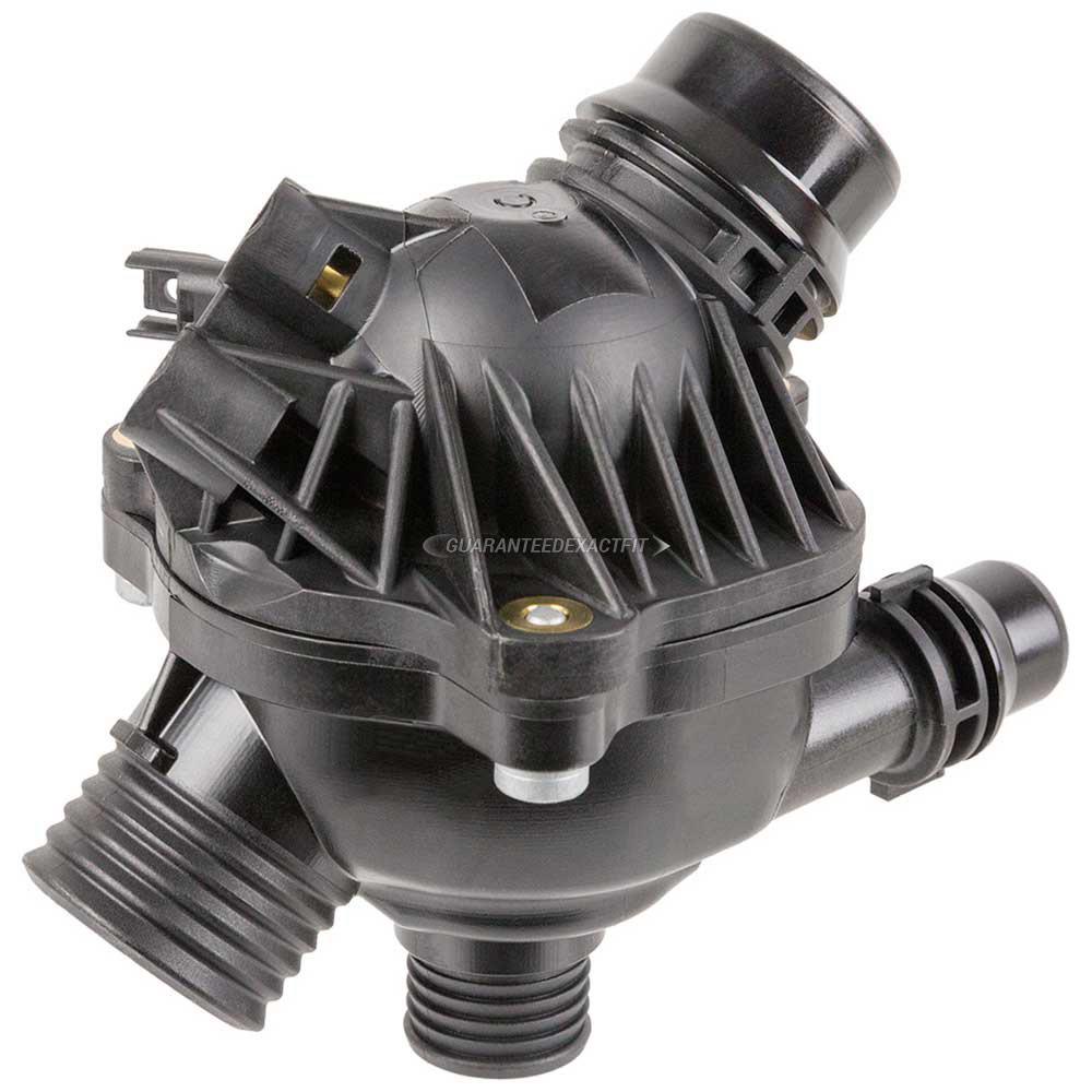 Bmw Z4 2 2 Review: 2008 BMW Z4 Thermostat 3.0L Engine 19-10031 MN