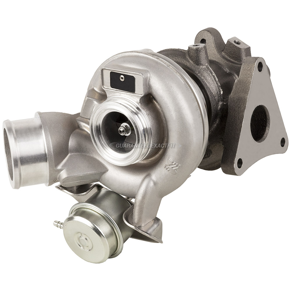 BorgWarner 11559880046 Turbocharger