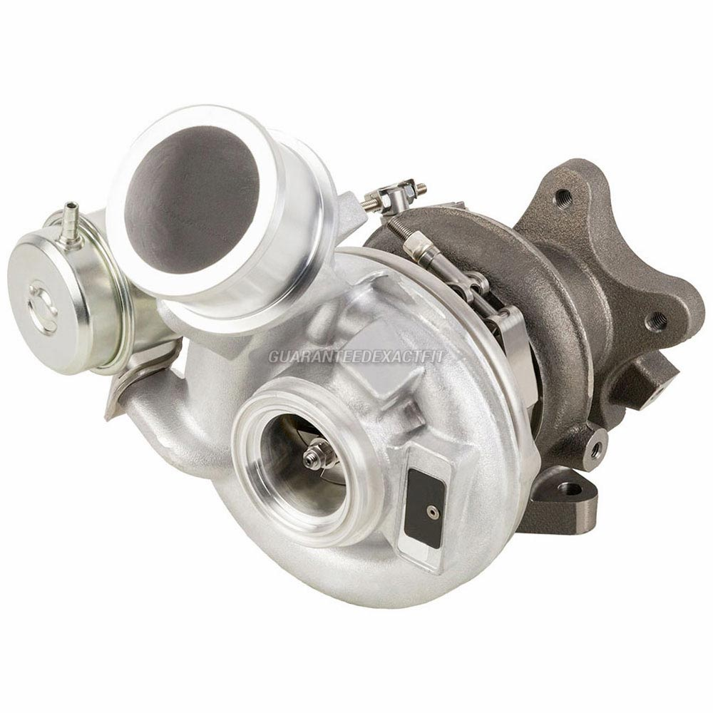 Navistar All Models Turbocharger