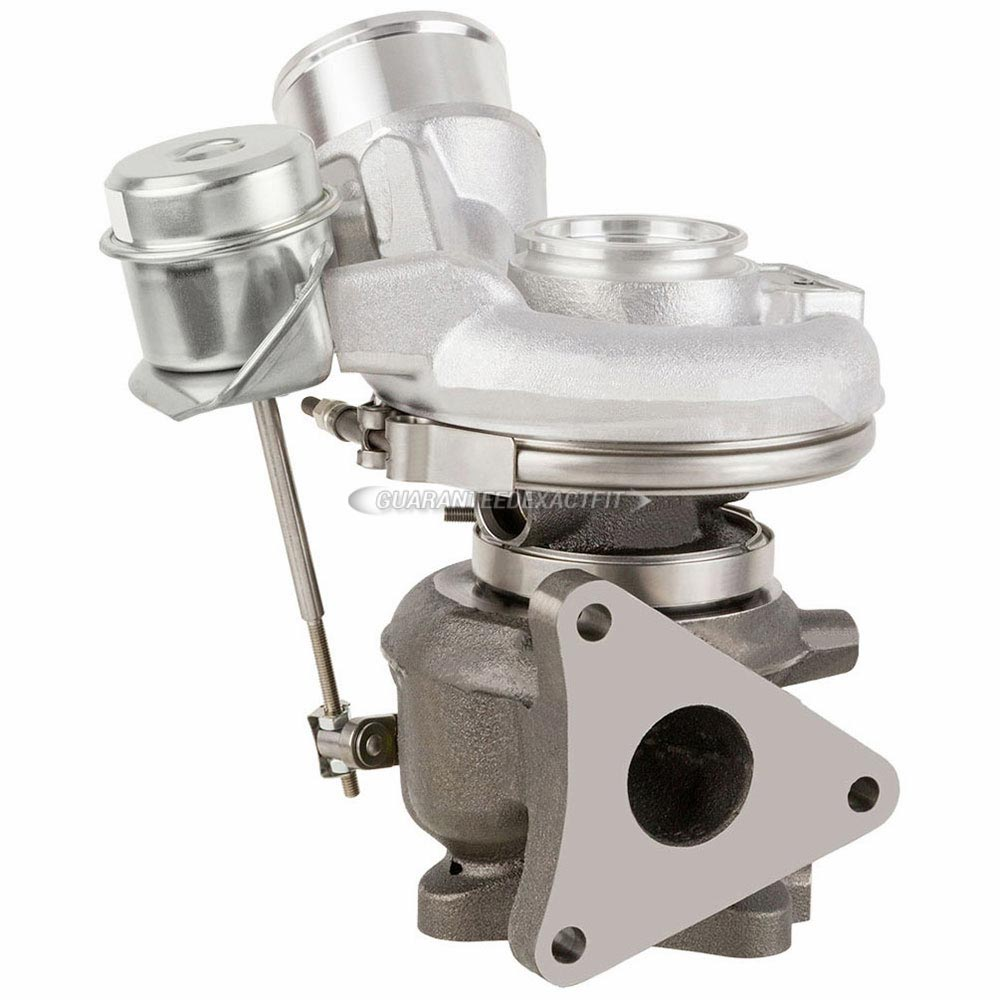 BorgWarner 11559880047 Turbocharger