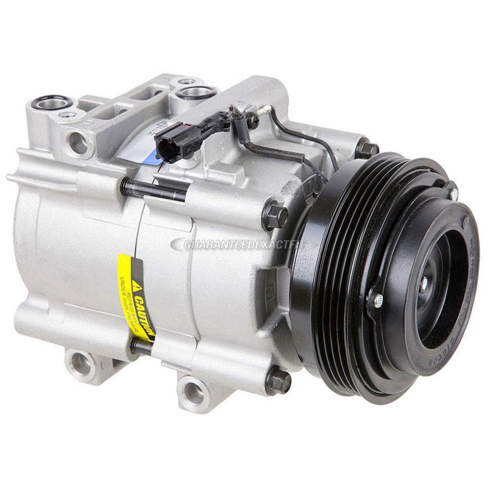 Kia Sorento New xSTOREx Compressor w Clutch