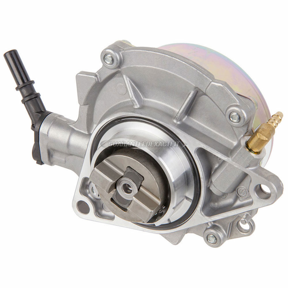 Mini  Brake Vacuum Pump