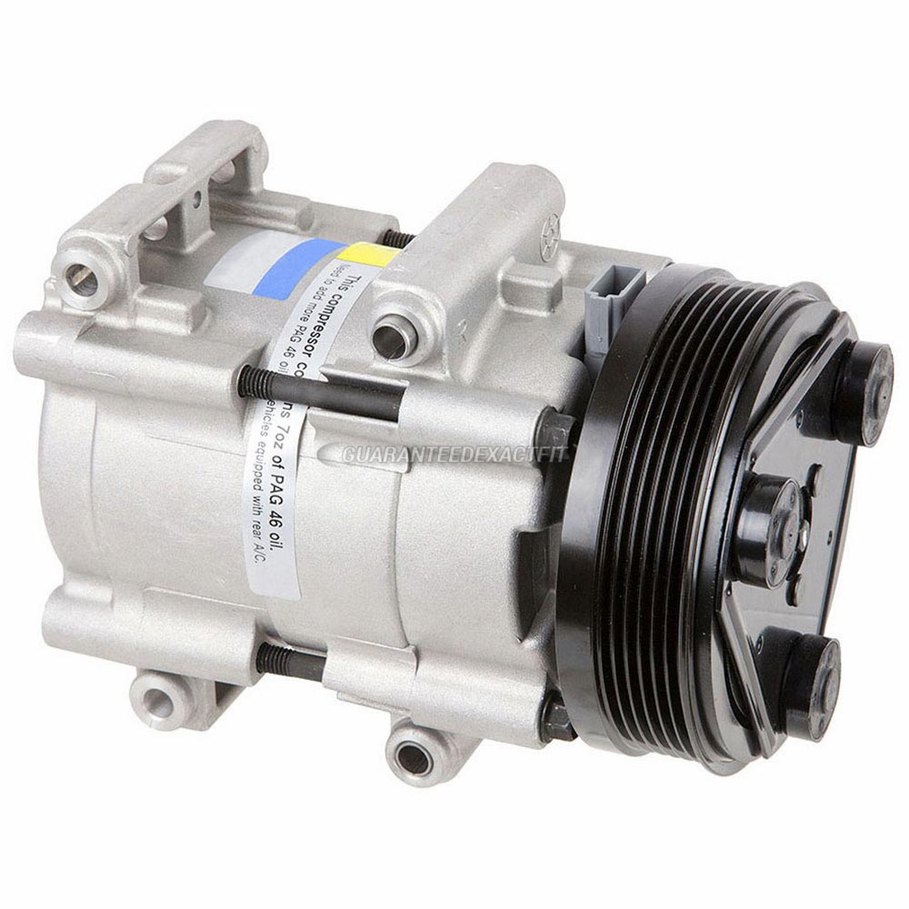 Mercury Sable AC Compressor