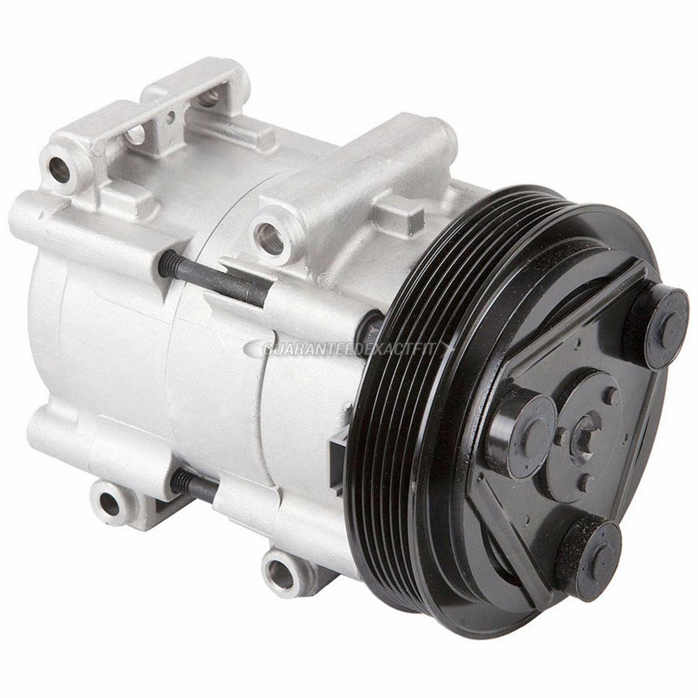 1994 ford ranger a c compressor and components kit 2 3l for Ford ranger motor oil type