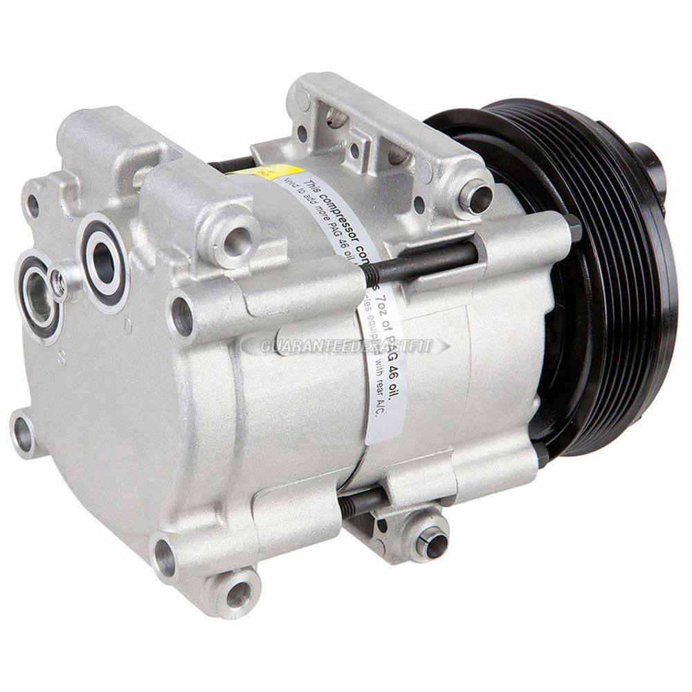 2002 ford ranger a c compressor 3 0l engine 60 01322 na for Ford ranger motor oil type