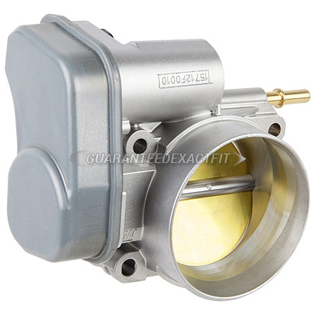 Oldsmobile  Throttle Body