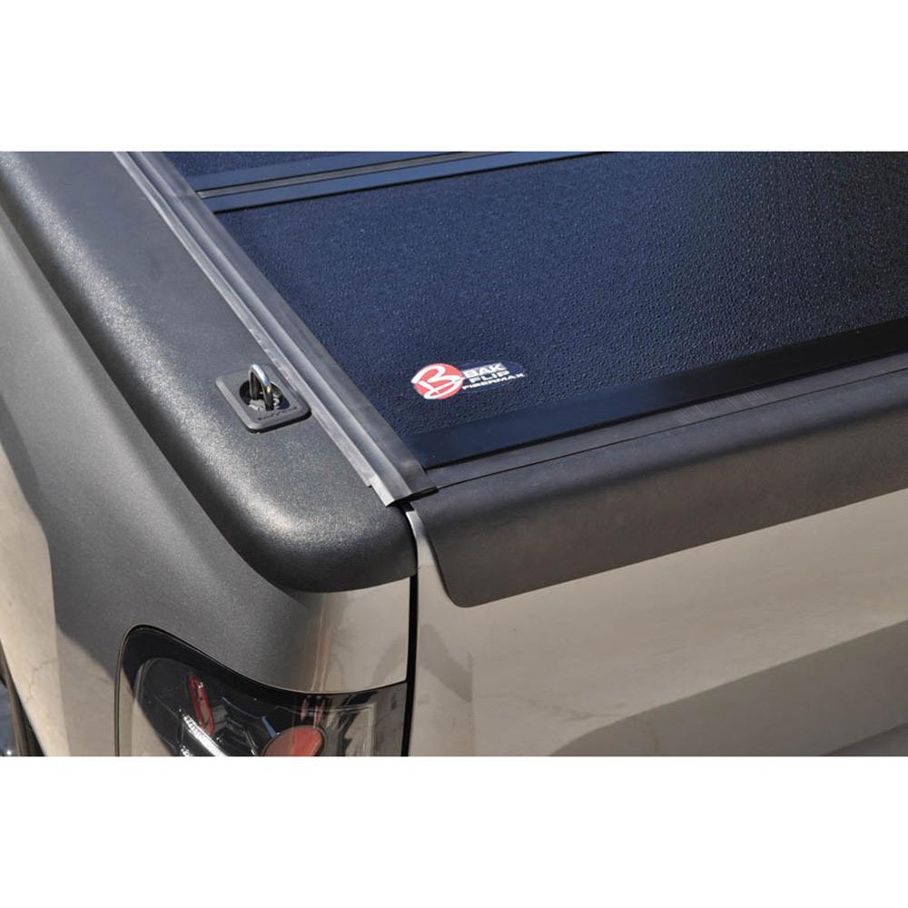 2011 Chevrolet Silverado Tonneau Cover 1500 Xfe 69 3