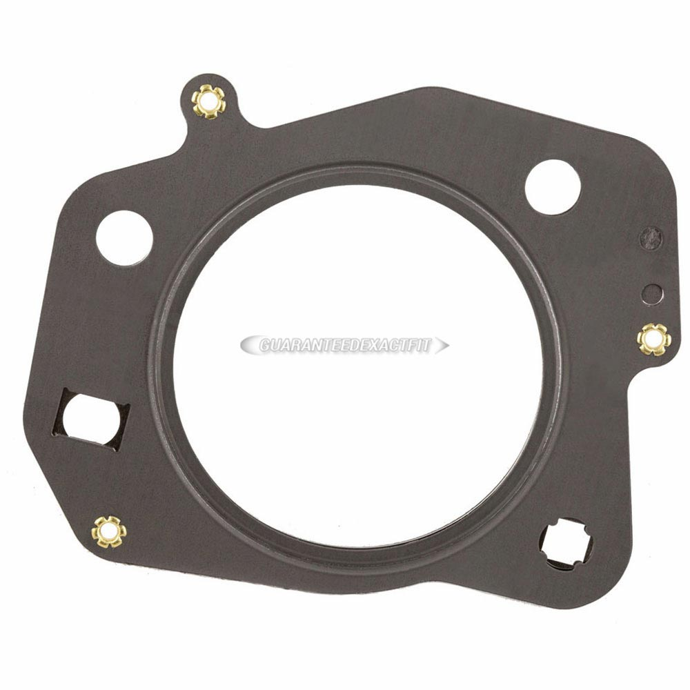 Pontiac  Super or Turbo Gasket