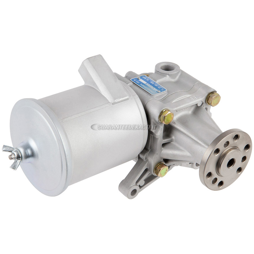 Mercedes_Benz 300SE Power Steering Pump