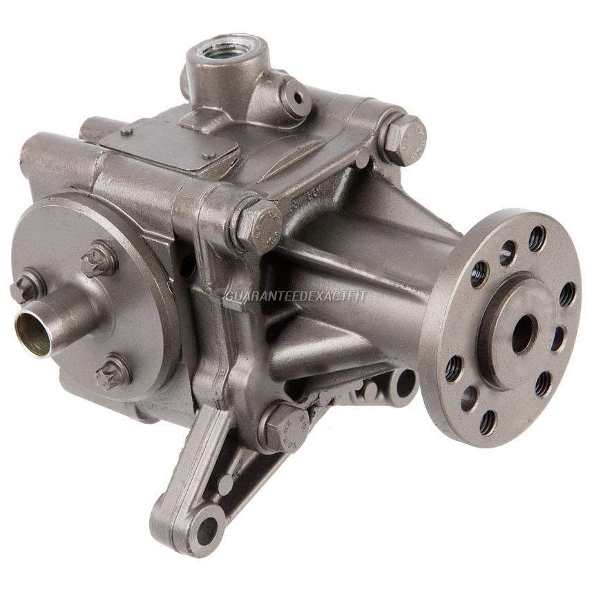 Mercedes benz 500sl power steering pump parts view online for Mercedes benz ml320 power steering pump