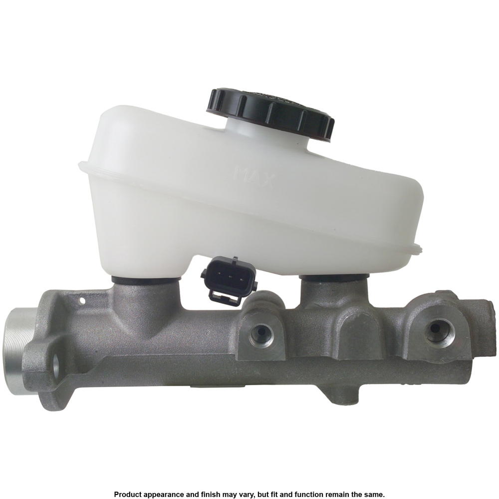 2003 Lincoln Town Car Brake Master Cylinder