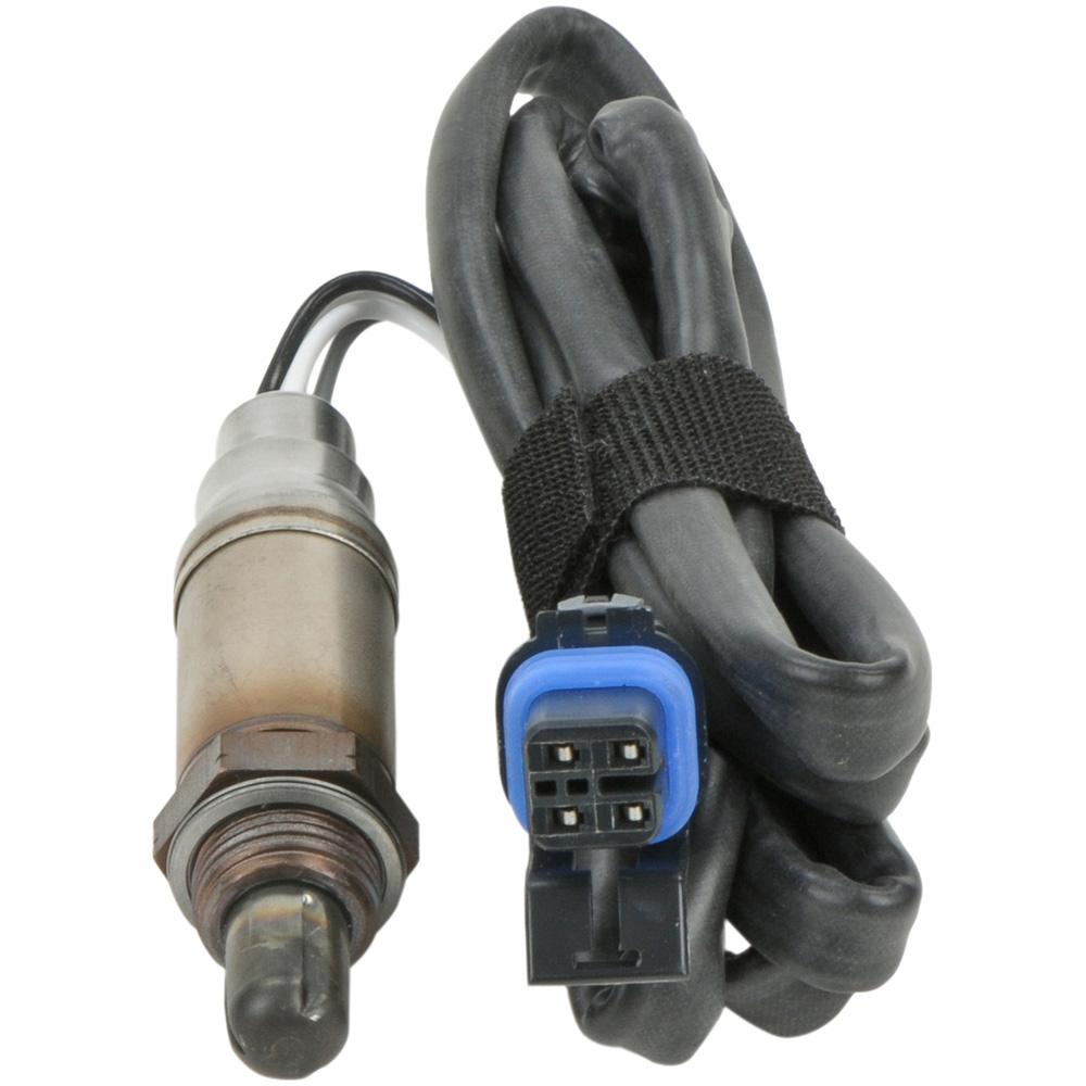 New Bosch Oxygen Sensor 13483 For Chevrolet Pontiac 1995-2002