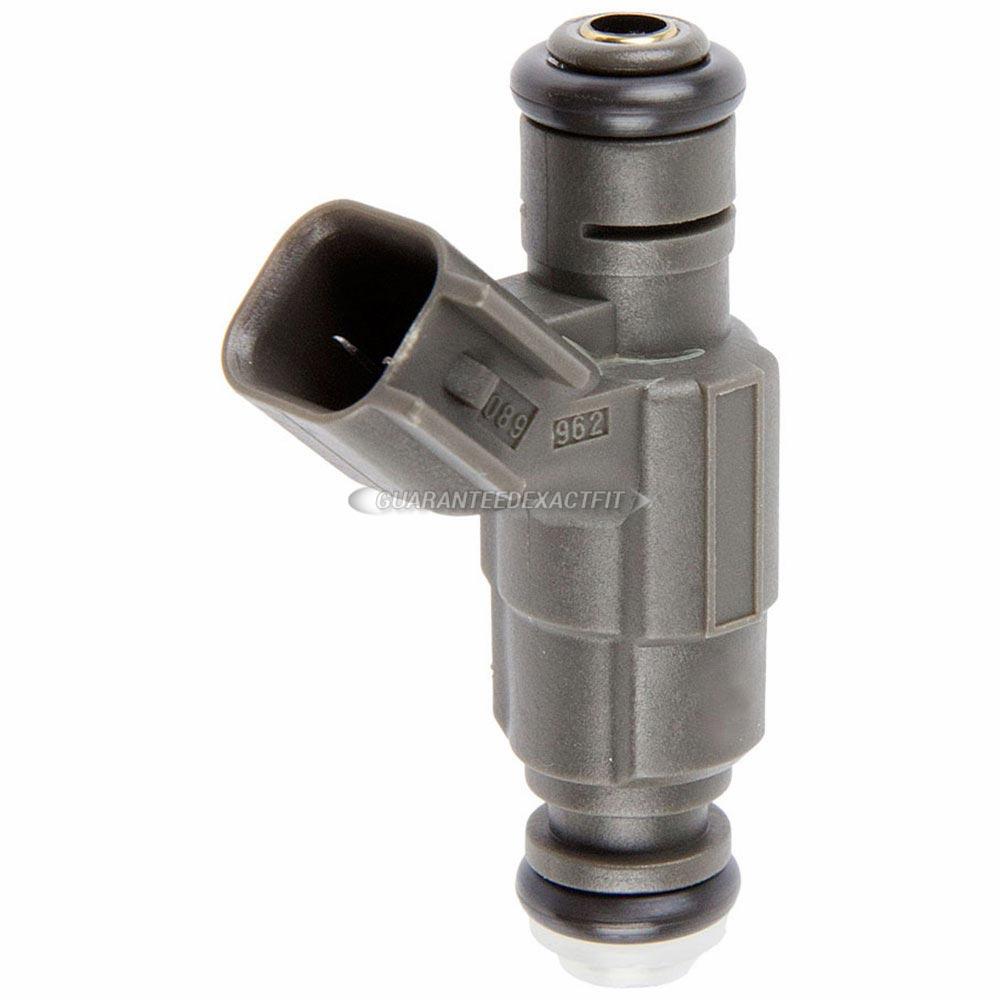 Mini Cooper Fuel Injector