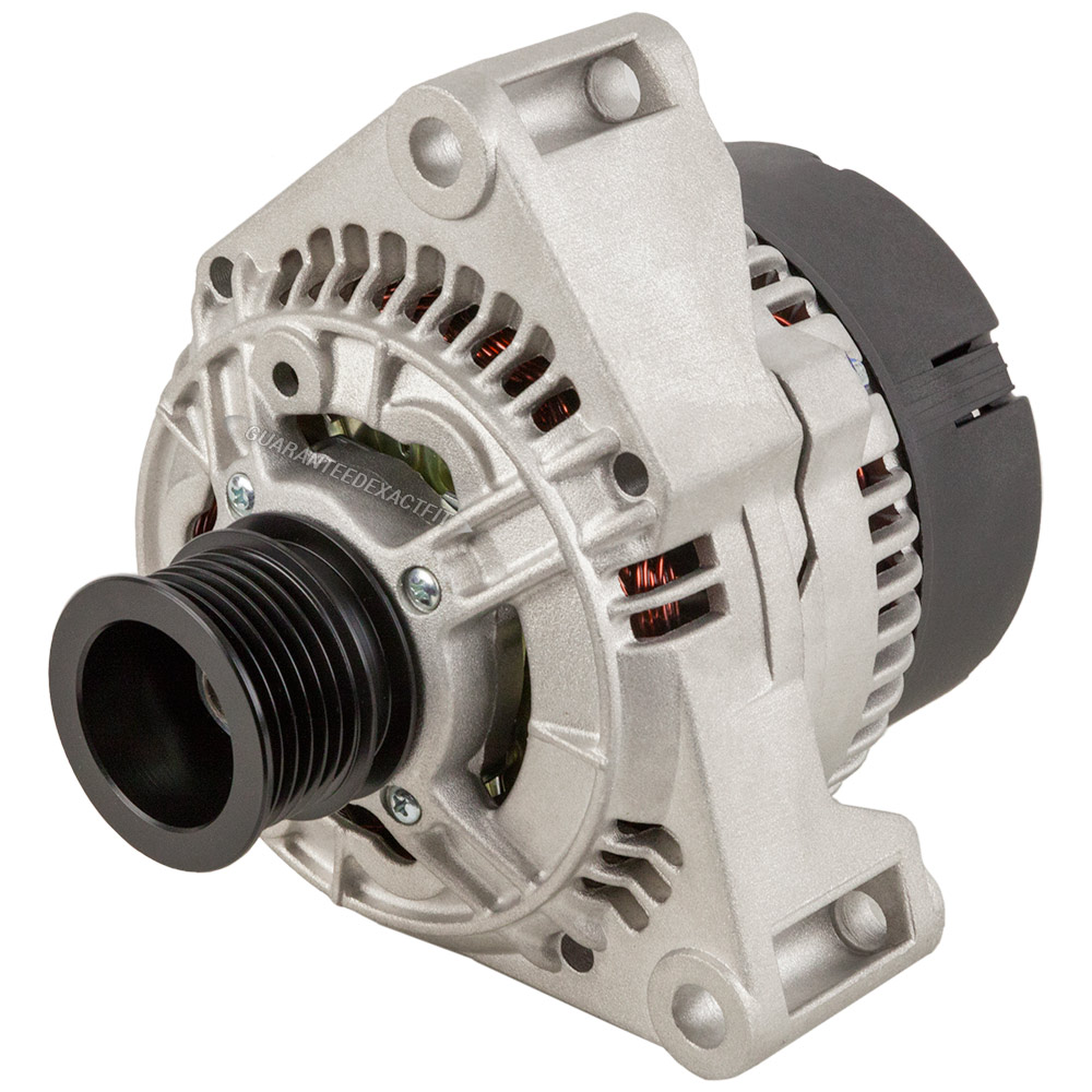Mercedes_Benz C36 AMG Alternator