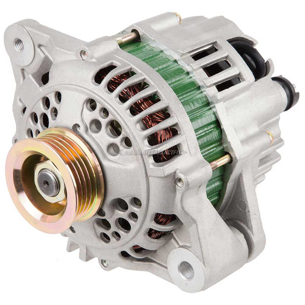 Isuzu Rodeo Alternator