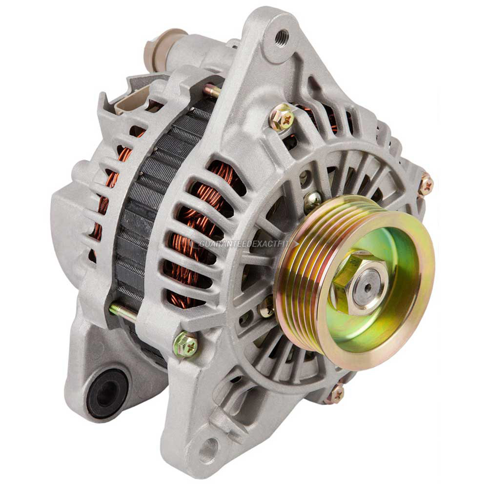 Buick Alternator - OEM & Aftermarket Replacement Parts