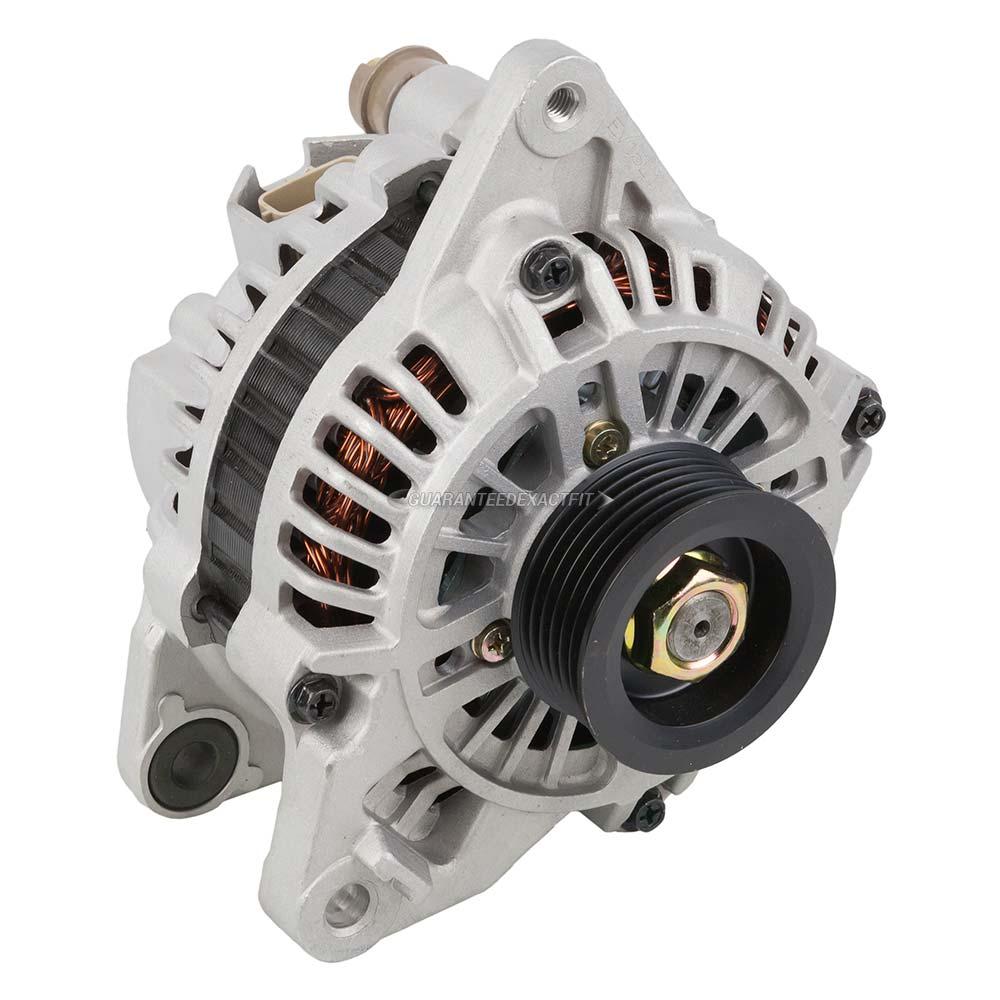 Dodge stratus alternator