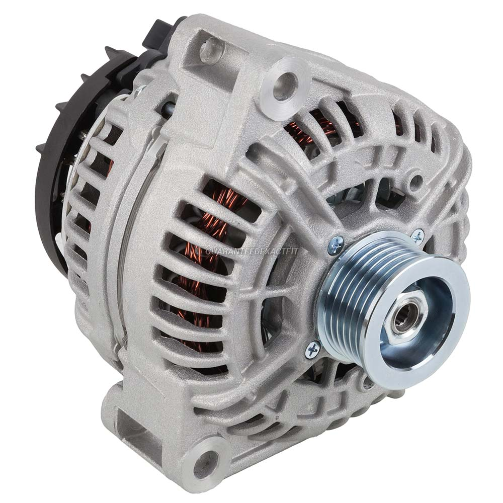 Mercedes Benz S350 Alternator Parts View Online Part Sale Engine