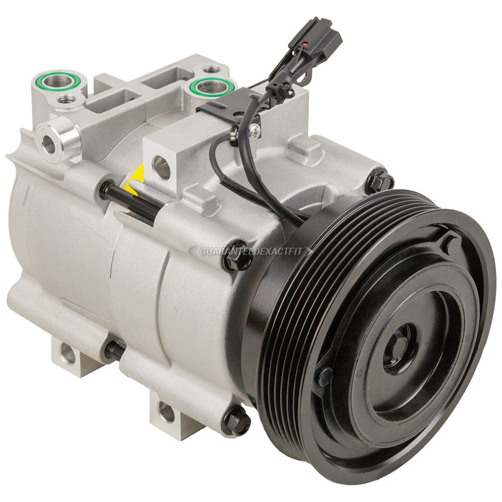 Kia  AC Compressor