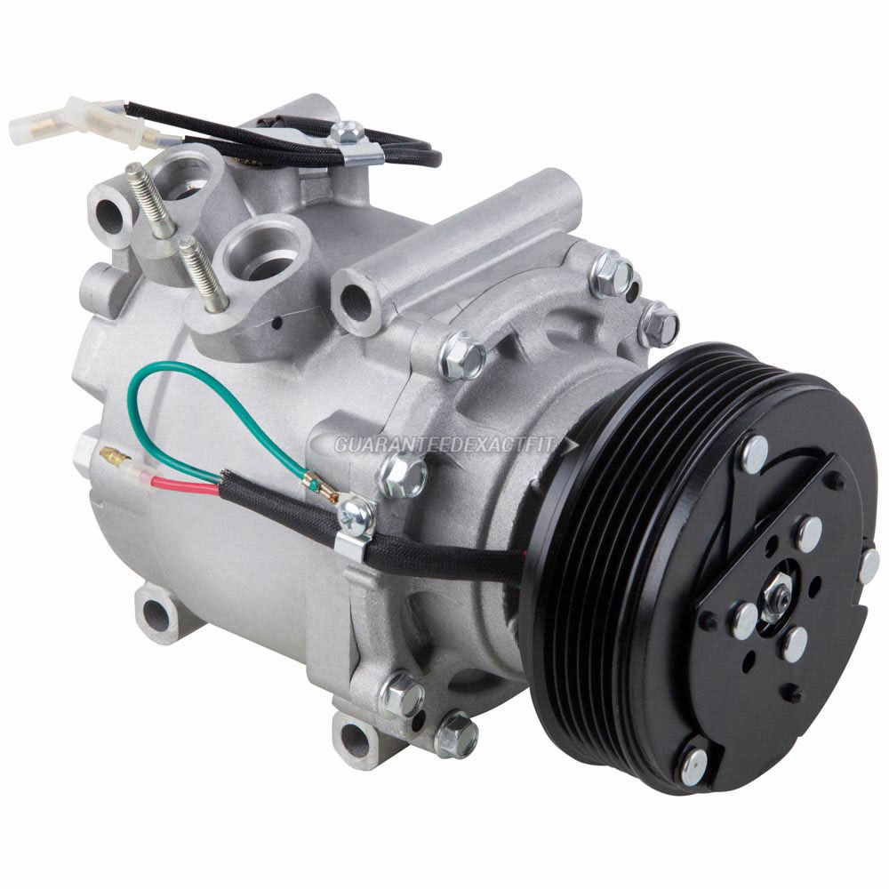 Buy A Honda Civic Ac Compressor Amp More Air Conditioning