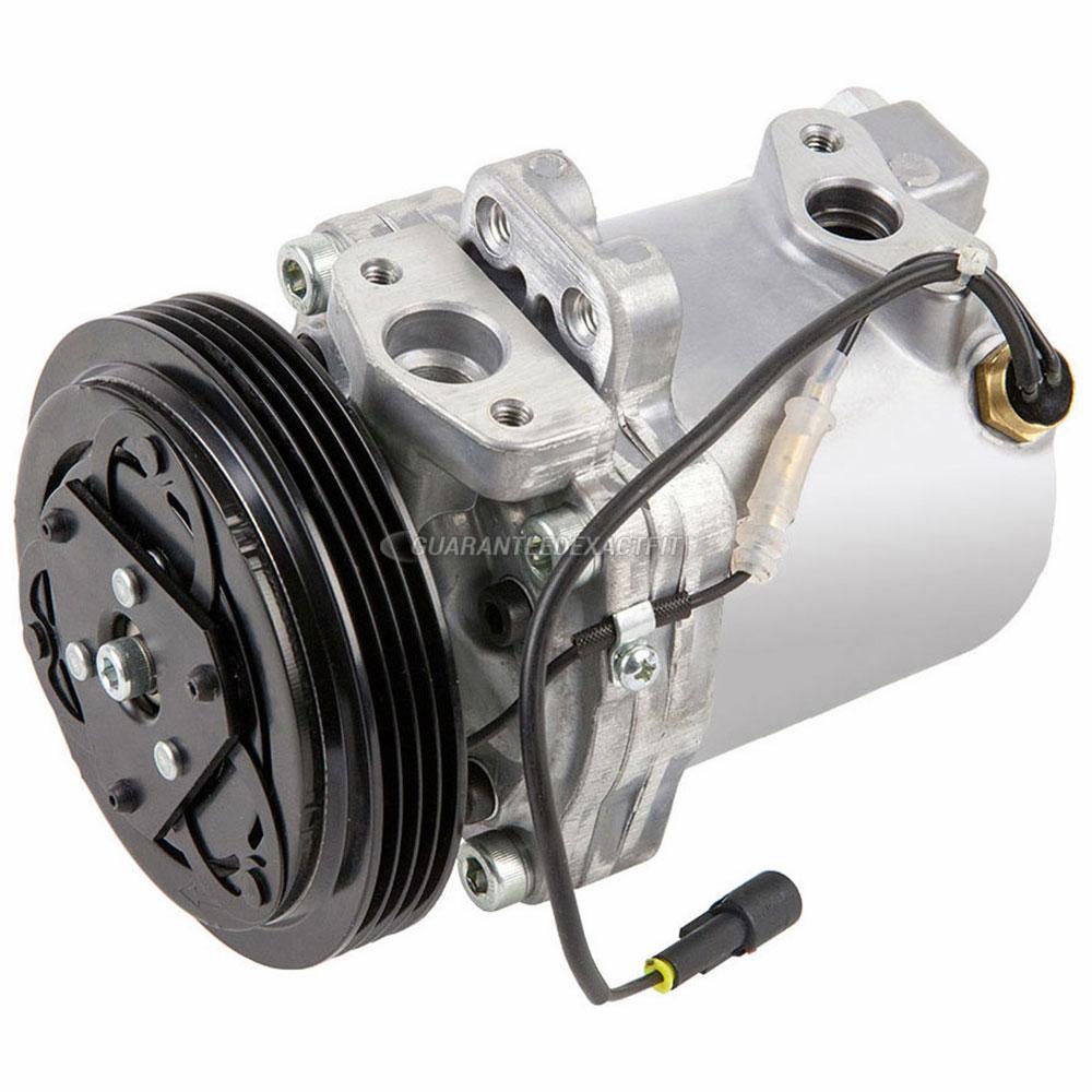 1999-2013 Suzuki Grand Vitara AC Compressor