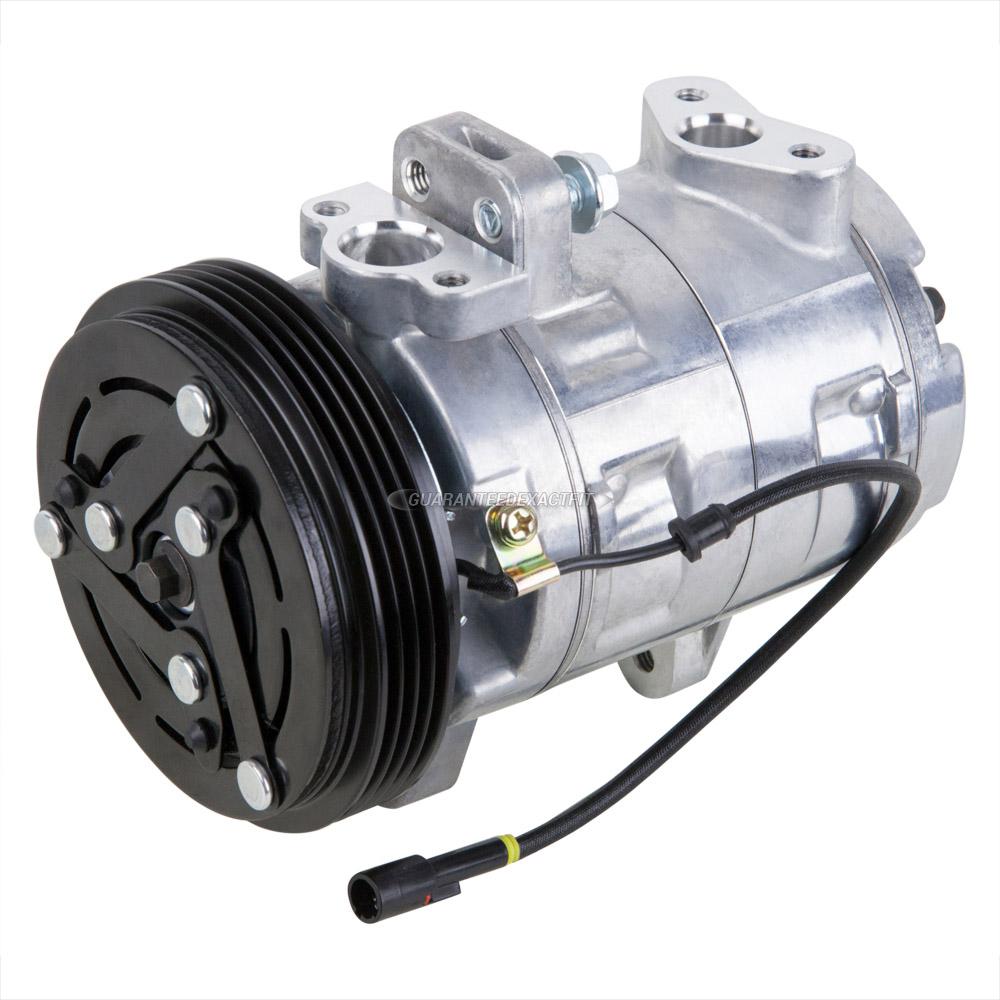 Buy a Suzuki Grand Vitara AC Compressor & More Air Conditioning