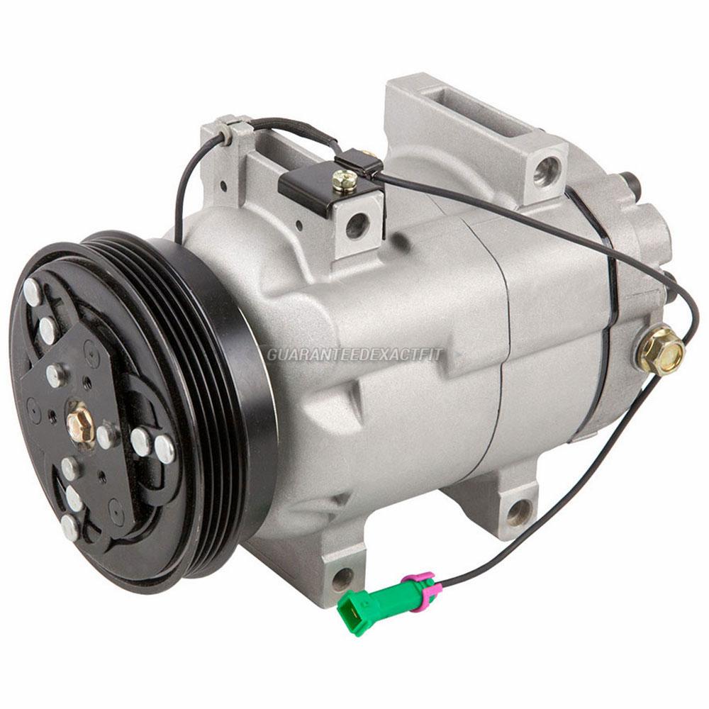 Volkswagen  AC Compressor