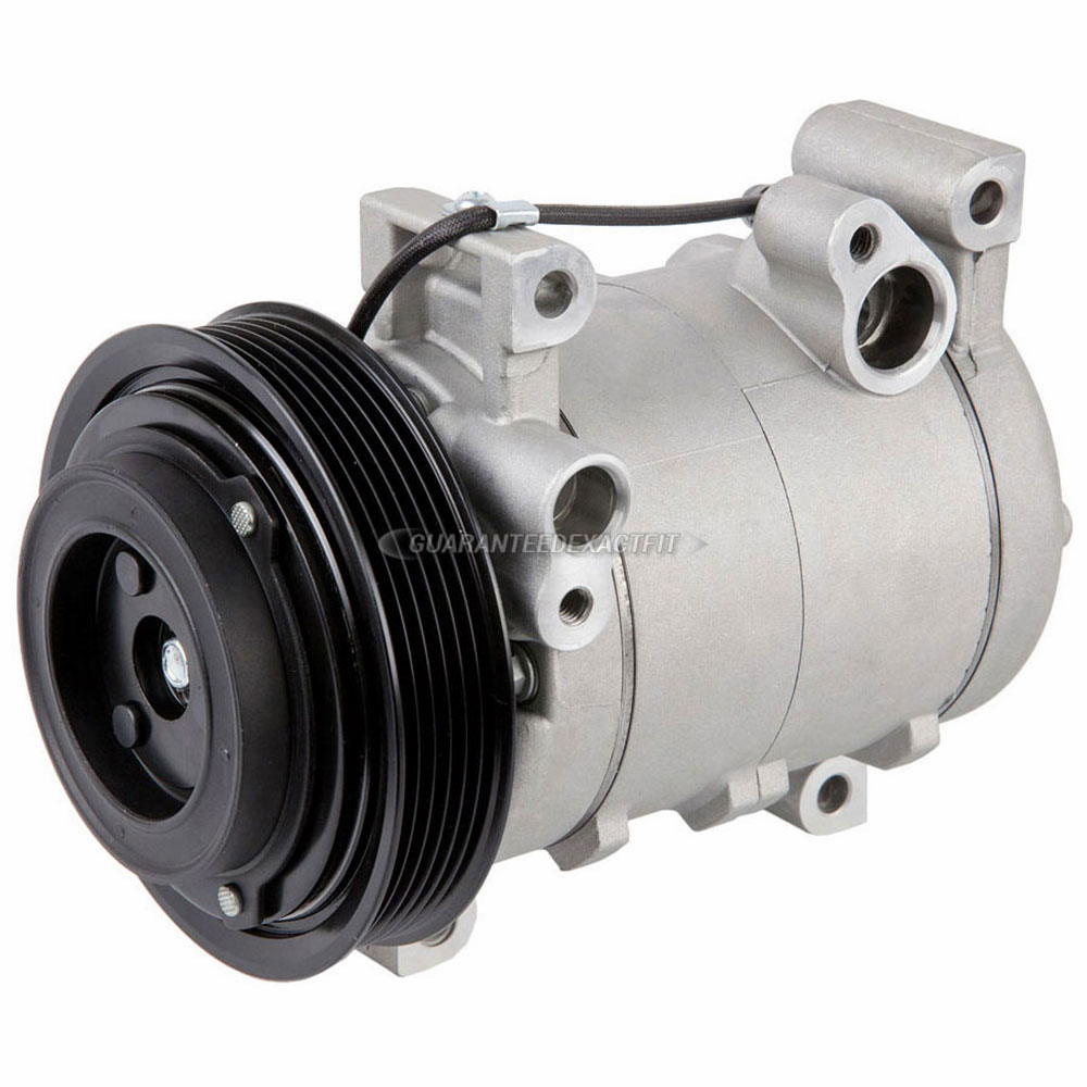 Honda Passport AC Compressor