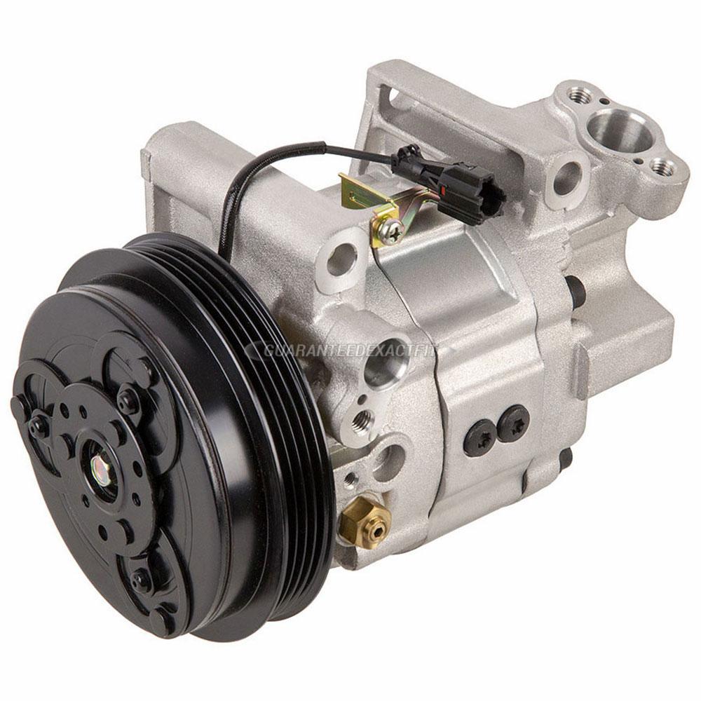 Subaru  AC Compressor