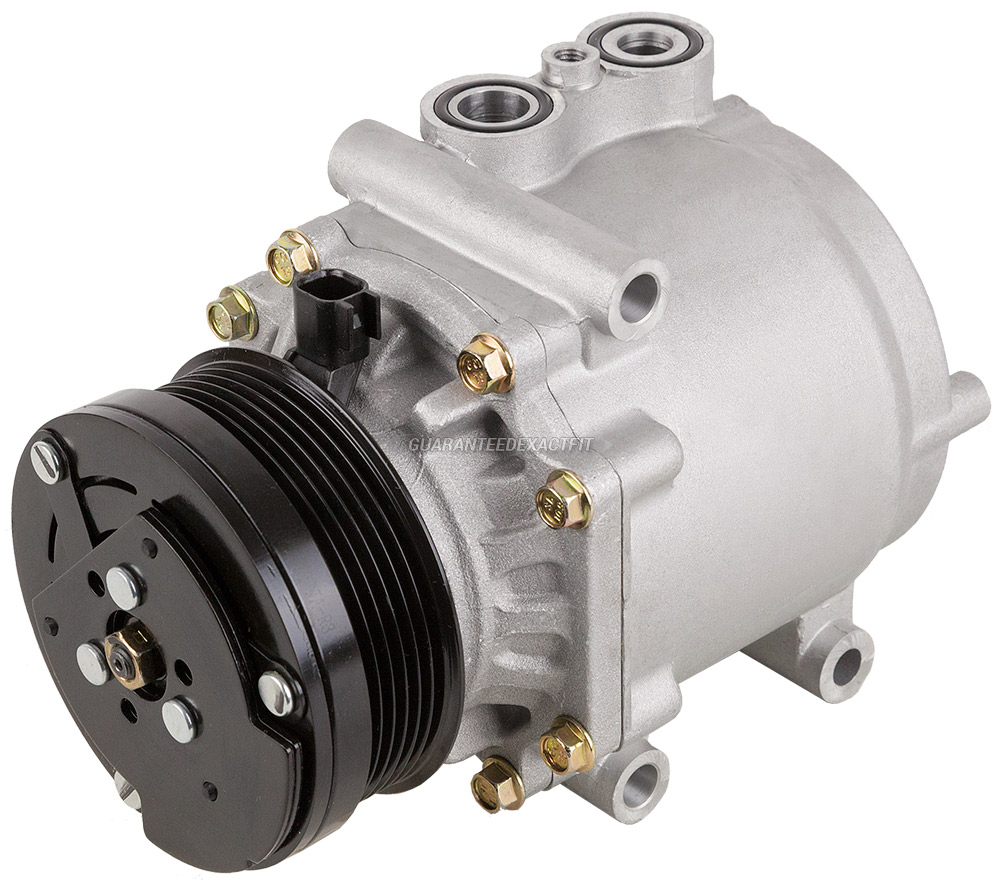 Lincoln Towncar AC Compressor