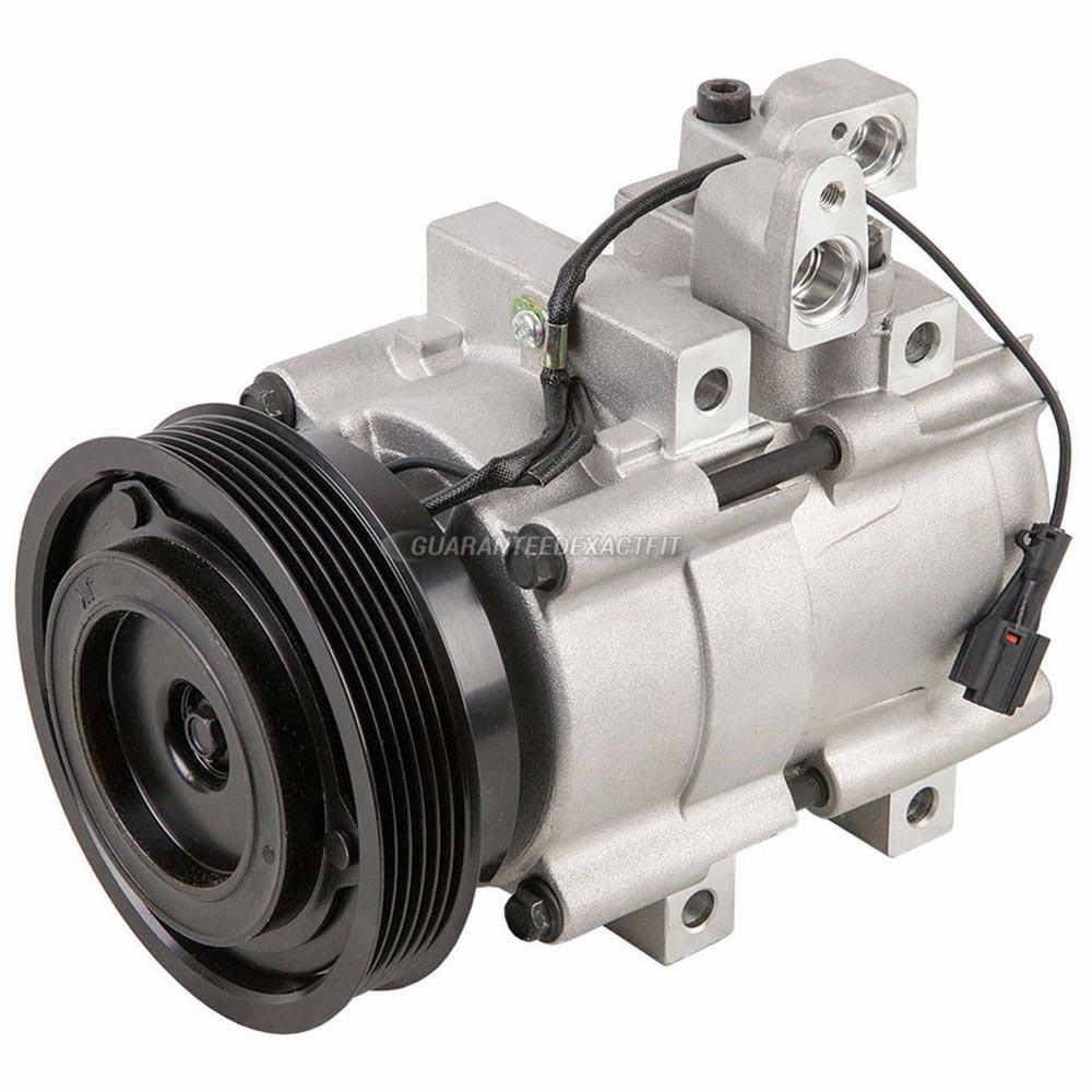 Kia Amanti New xSTOREx Compressor w Clutch