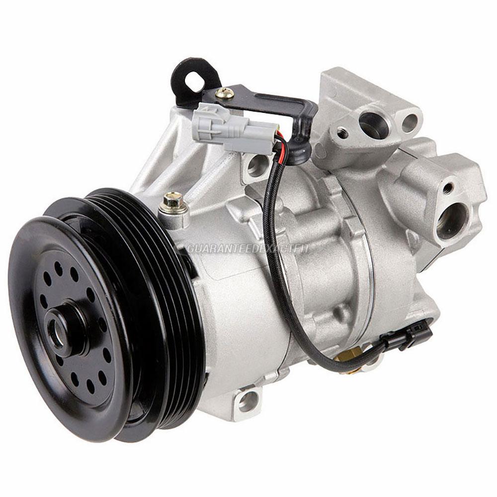 Scion xA New xSTOREx Compressor w Clutch