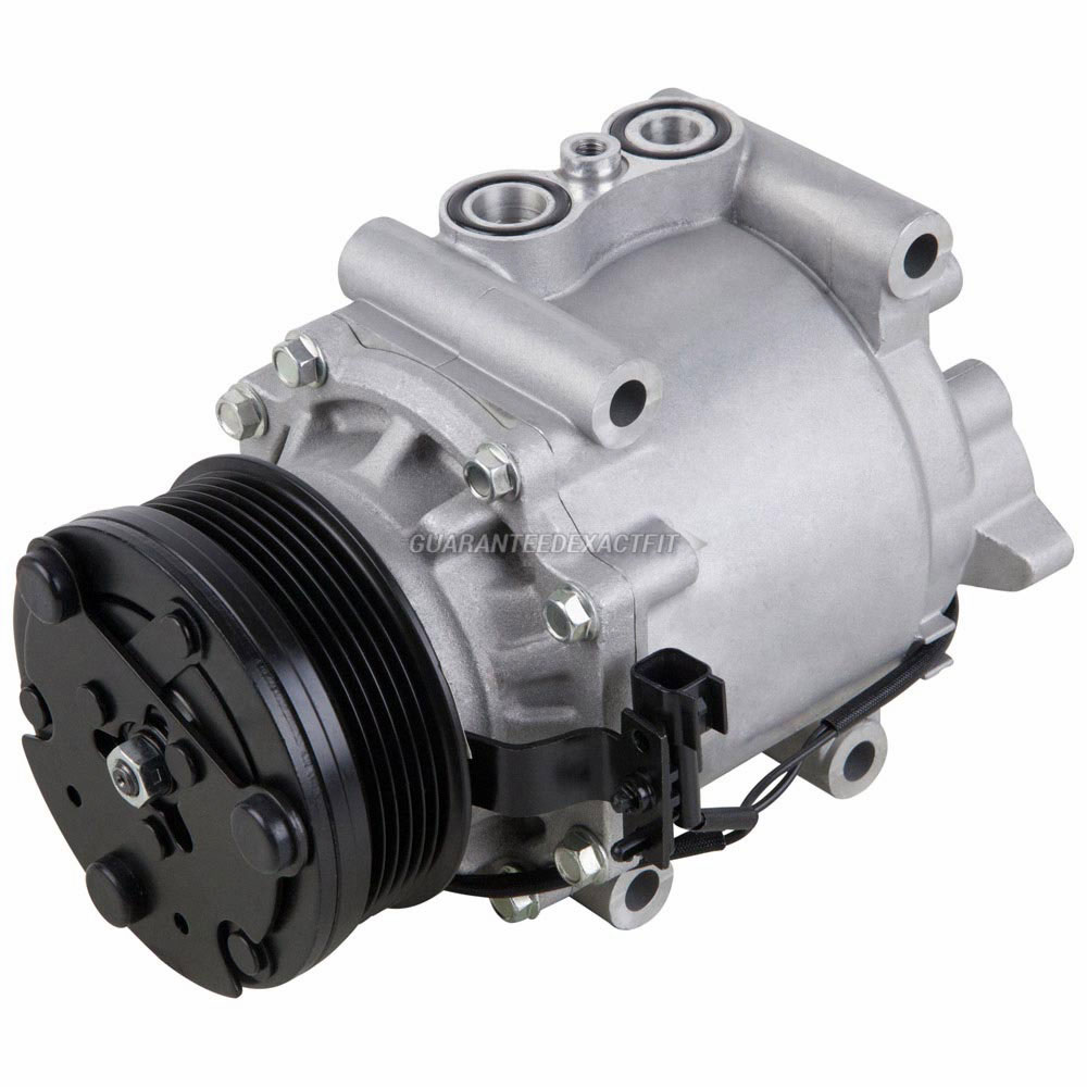 Ford Freestyle AC Compressor