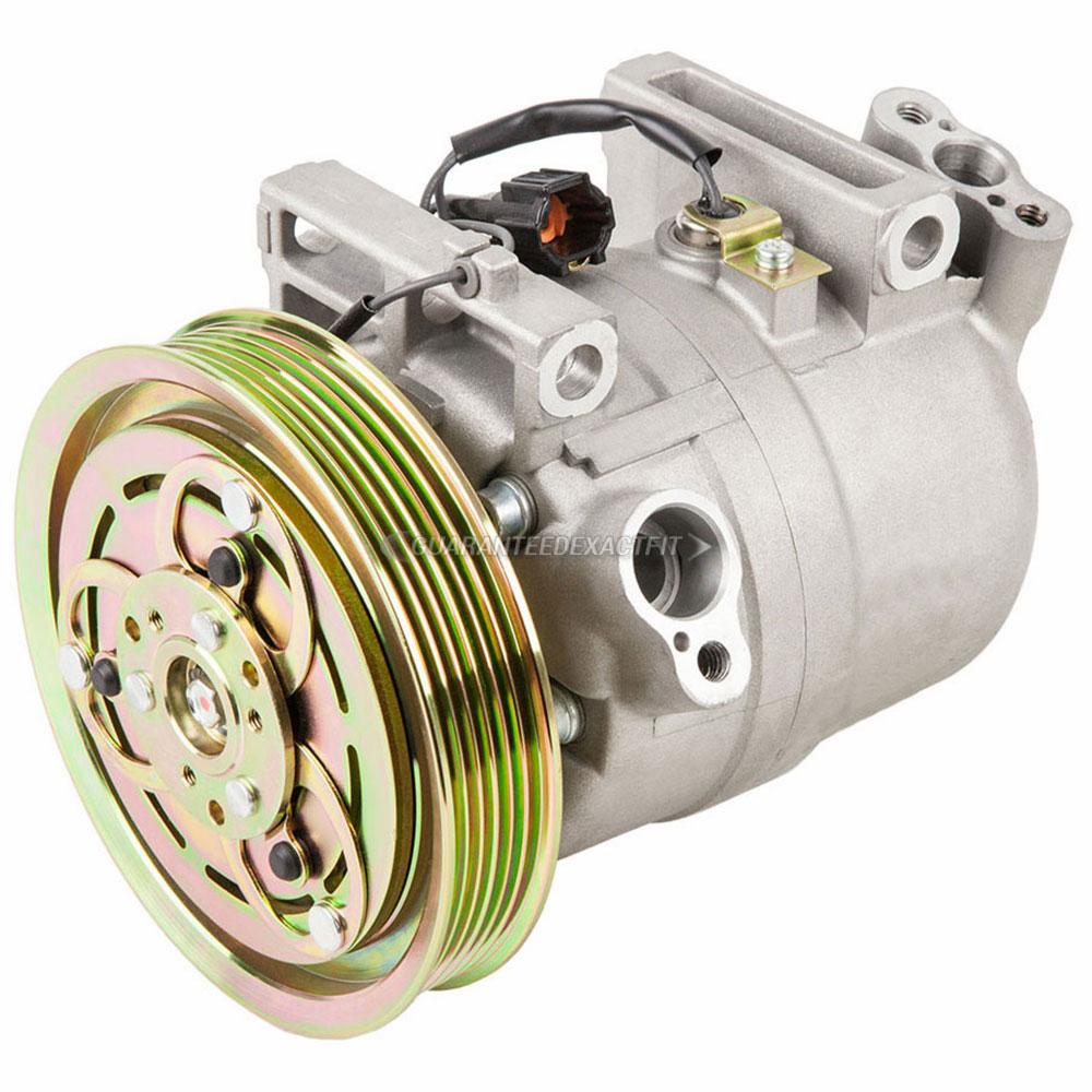 Nissan Xterra New xSTOREx Compressor w Clutch