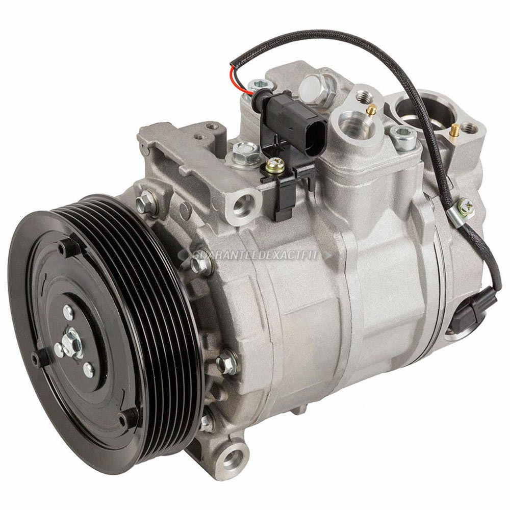 Audi A8 AC Compressor