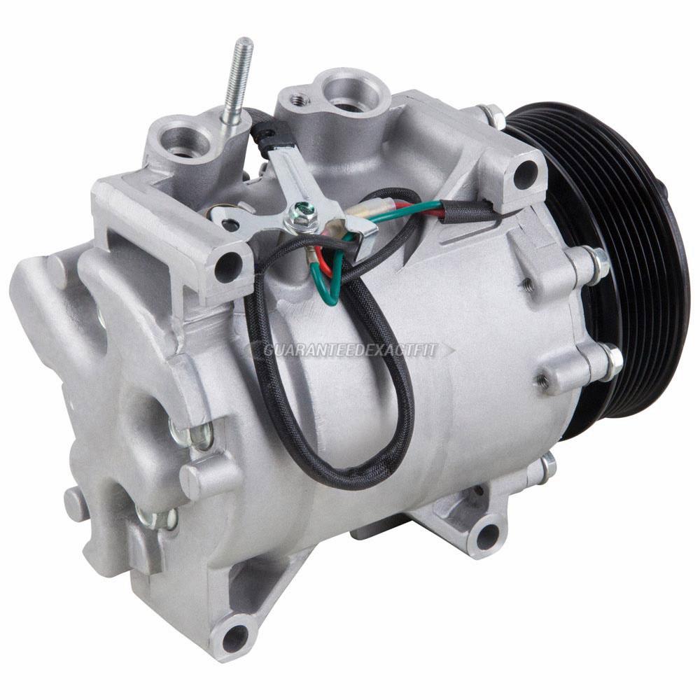 2004 Acura TSX A/C Compressor All Models 60-01928 NA