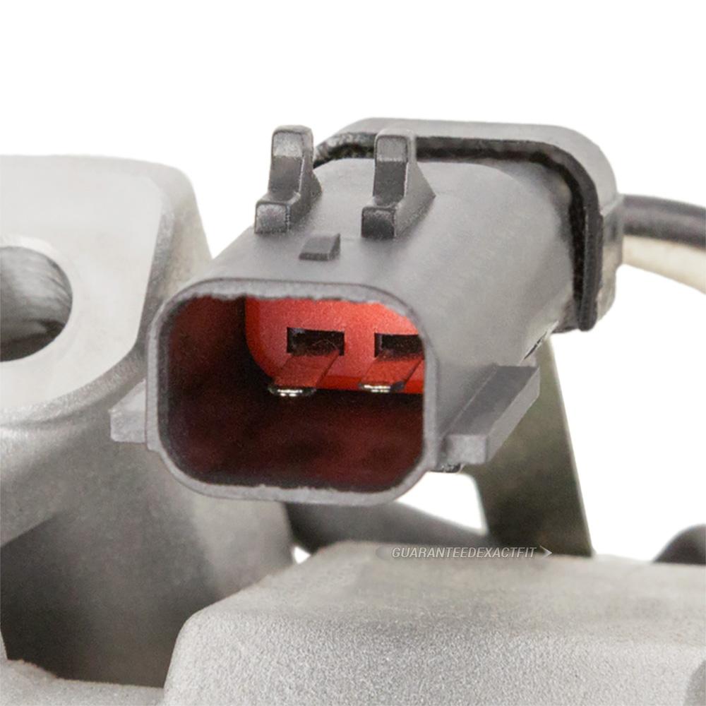 2008 Dodge Grand Caravan: 2008 Dodge Grand Caravan A/C Compressor 4.0L Engine 60