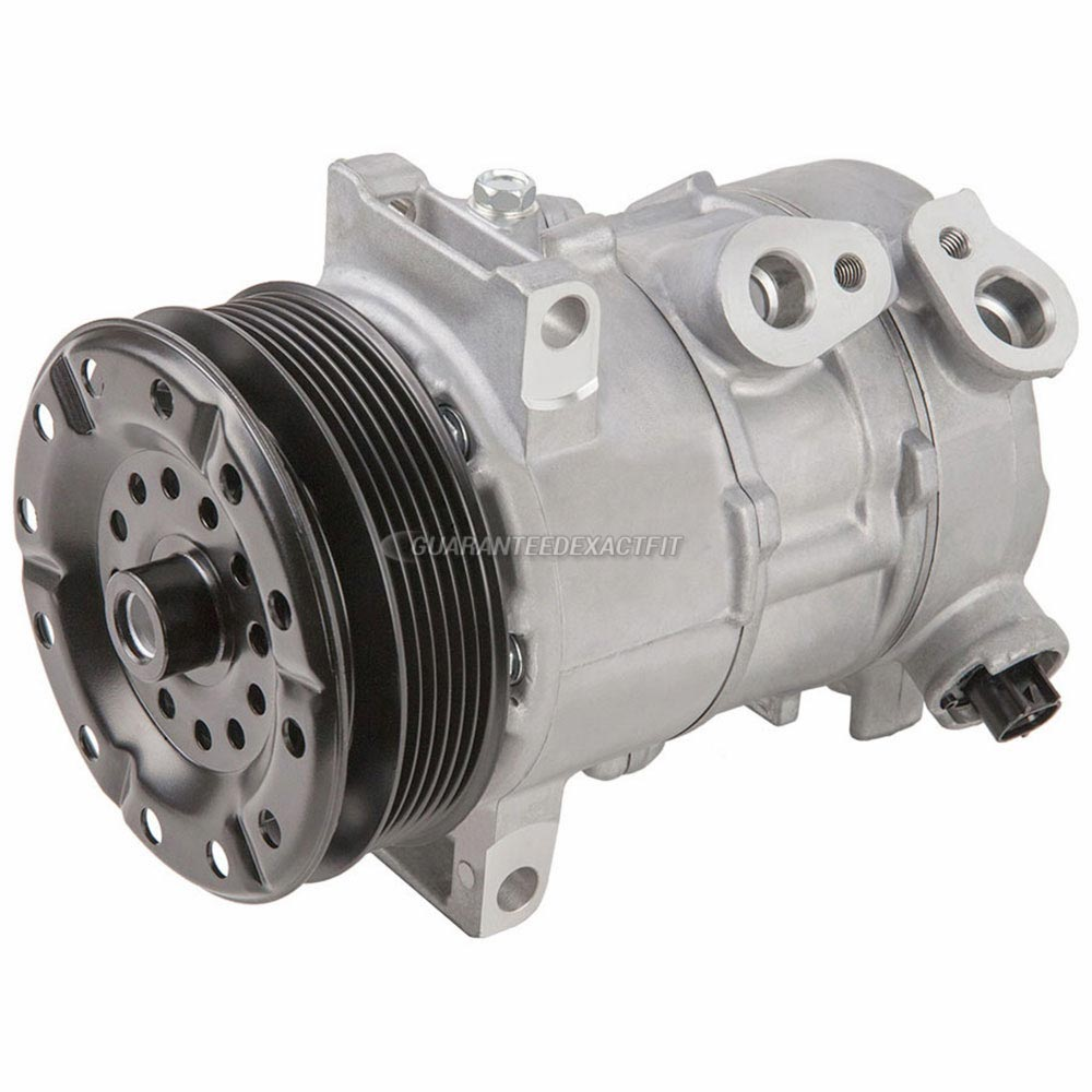 Chrysler 200 AC Compressor