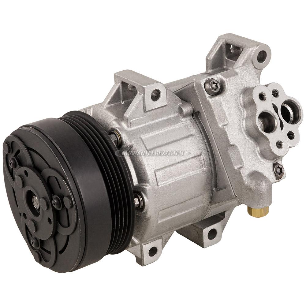 Ac compressors for suzuki grand vitara 2006 2008 oem ref ac compressor pooptronica