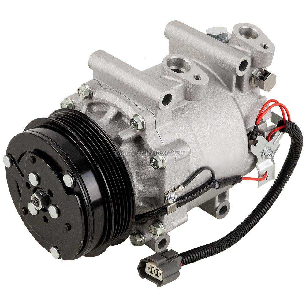 Honda Fit New xSTOREx Compressor w Clutch