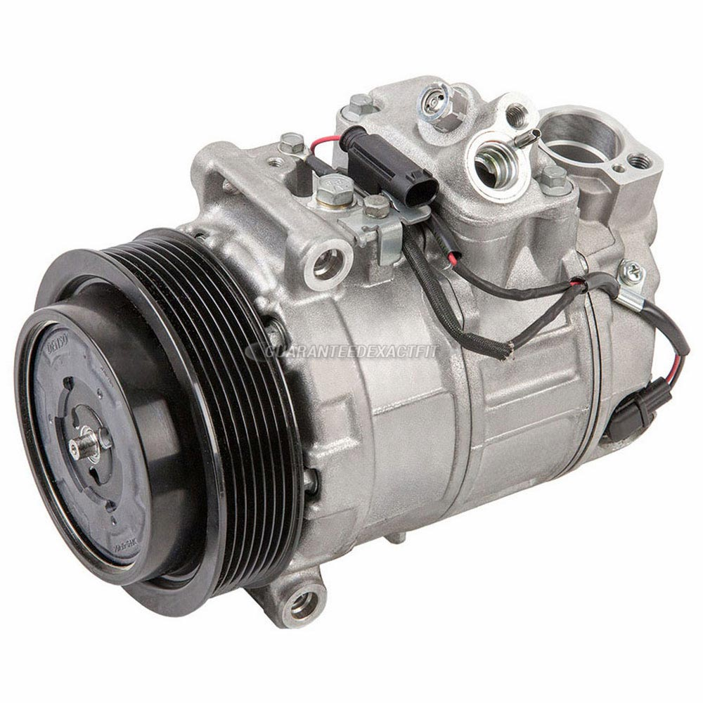 Porsche Cayman New xSTOREx Compressor w Clutch