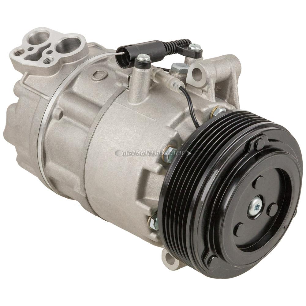 Bmw Z4 Performance Parts: BMW Z4 AC Compressor Parts, View Online Part Sale