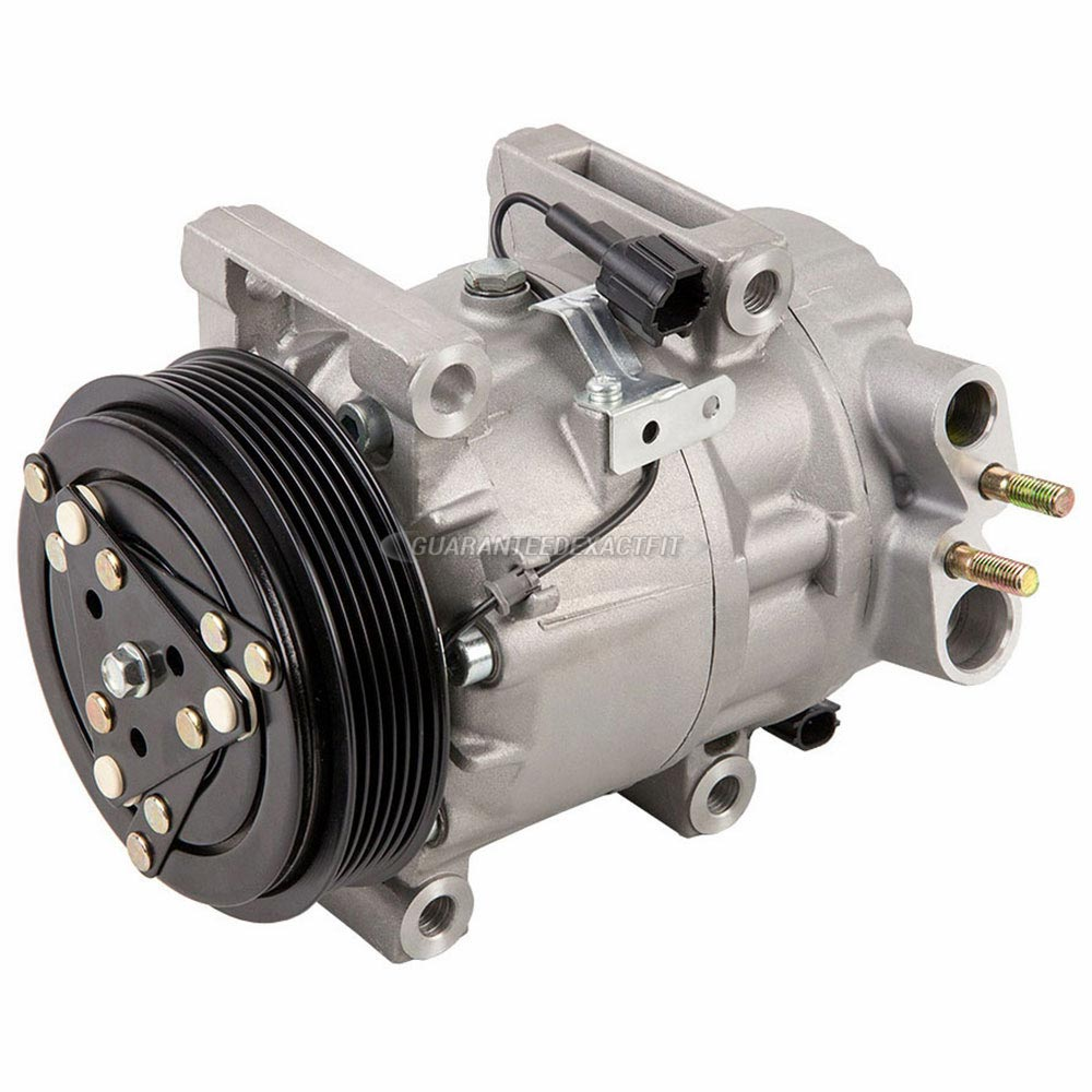 Infiniti FX45 New xSTOREx Compressor w Clutch