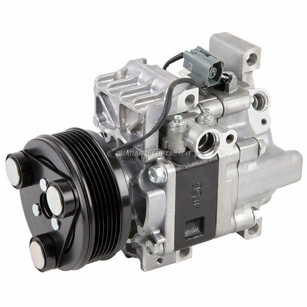 Gowe Air Conditioning Compressor For Car Mazda Cx 7 All: AC Compressors For Mazda 3, Mazda 5 And Others, OEM REF