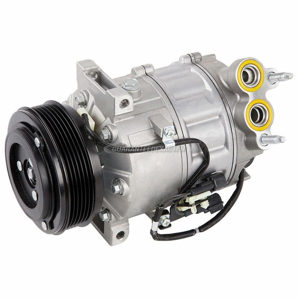 2005 volvo xc90 a c compressor 4 4l engine to chassis 197065 60 03119 nc. Black Bedroom Furniture Sets. Home Design Ideas