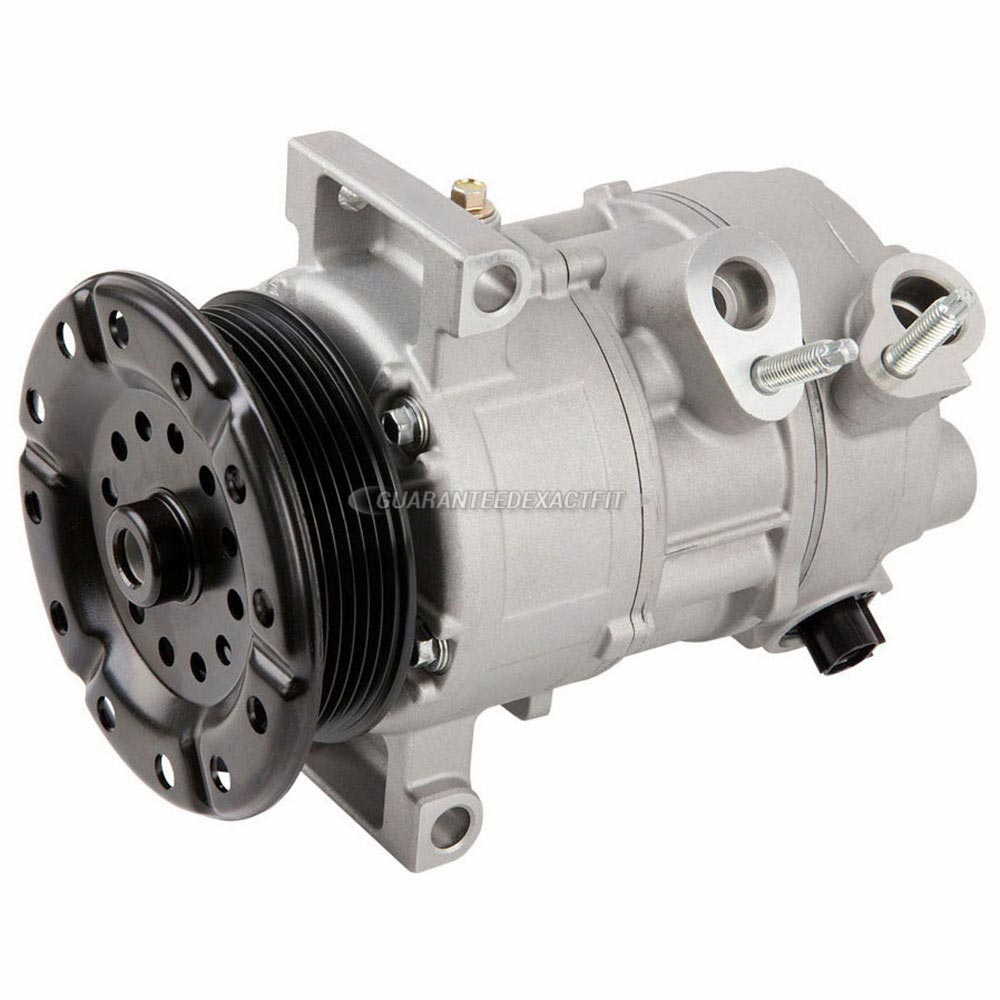 Jeep Compass AC Compressor