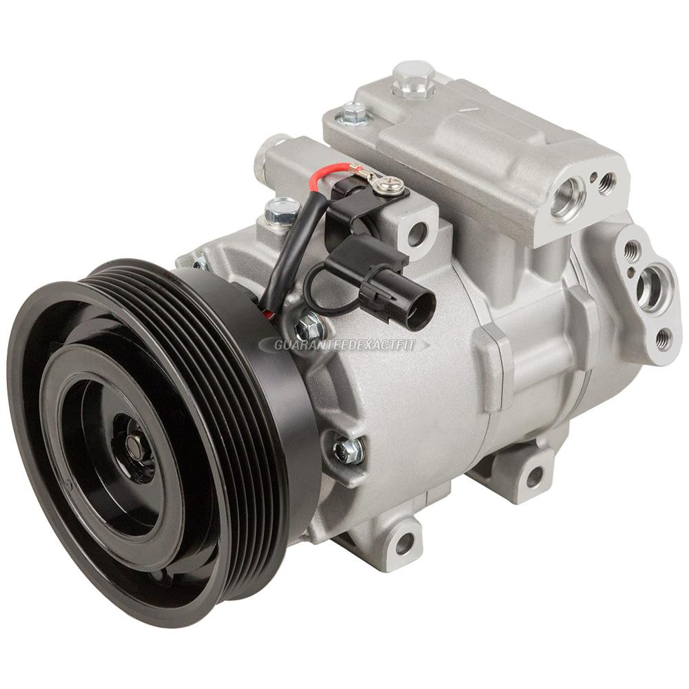 Kia Forte AC Compressor Parts, View Online Part Sale - BuyAutoParts com