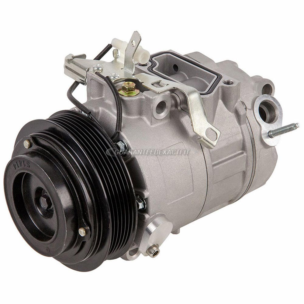 Lexus GS400 New xSTOREx Compressor w Clutch